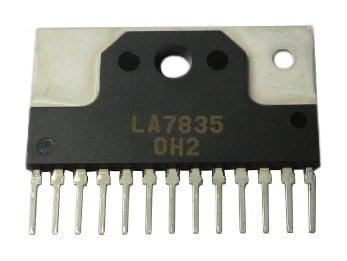 Panasonic LA7835 IC LA7835