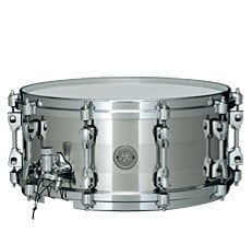 """Tama PSS146  6x14"""" Starphonic Stainless Steel Snare Drum PSS146"""
