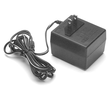 City Theatrical 3481 AC Adapter for Six Candles 3481