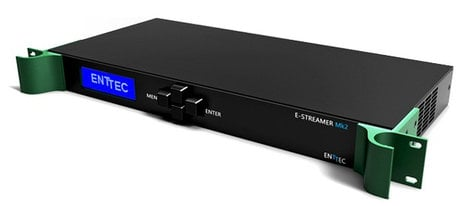 Uitgelezene Enttec 70711 DMX And Art-NET Show Recorder And Playback Device, 4 ID-26