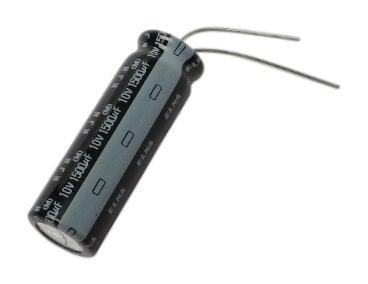 Panasonic VCEA1AJH152 1500 Mfd Capacitor VCEA1AJH152