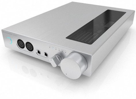 Sennheiser HDVD 800 High Fidelity Headphone Amplifier HDVD-800