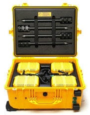 Pelican Cases 9470 Remote Area Lighting System 9470