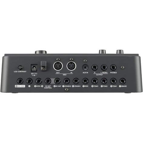 Yamaha DTX700 700 Series Drum Trigger Module DTX700