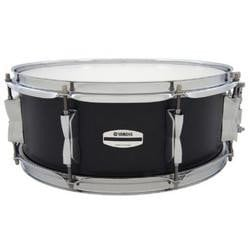 "Yamaha SBS-1455-RB 5.5"" x 14"" Stage Custom Birch Snare Drum in Raven Black SBS-1455-RB"