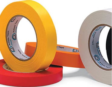 """Rose Brand CONSOLE-1/2""""-TAPE  55 Yard Roll of 1/2"""" W Console Tape CONSOLE-1/2""""-TAPE"""