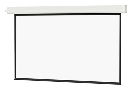 """Da-Lite 34513LS Advantage Electrol 50"""" x 80"""" (94""""Diagonal) NPA 16:10 High Contrast Matte White Screen 34513LS"""