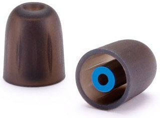 Westone 62808  10 Pack of Blue STAR Silicone Eartips 62808
