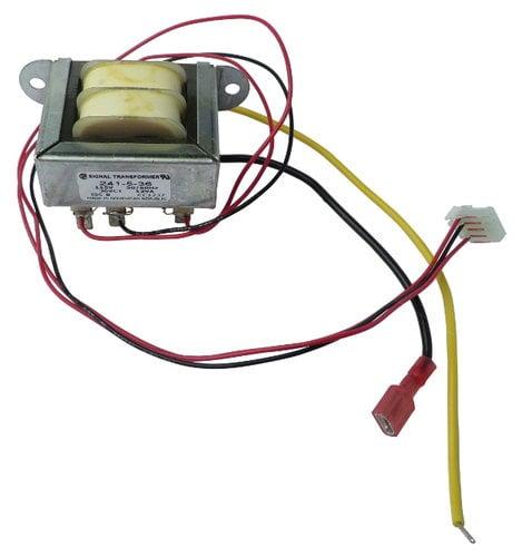Leviton PR049-N00-000 Transformer for NSI-2408CD PR049-N00-000