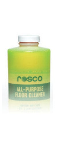 Rosco Laboratories 09116-0128 1 Gallon All-Purpose Floor Cleaner 09116-0128