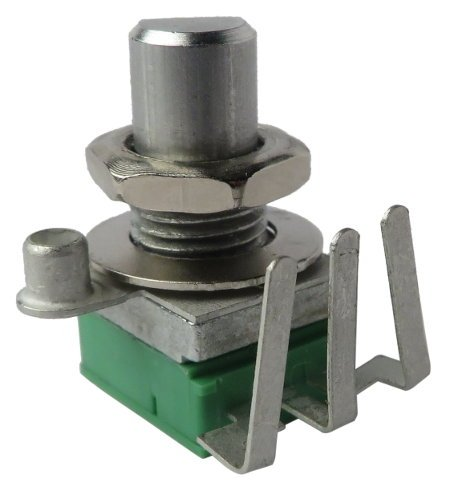 QSC PT-310007-00-1  10k Detent Pot for CX302V PT-310007-00-1