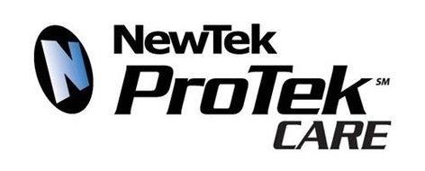 NewTek PTC460  Expanded Service Program for Tricaster 460 PTC460
