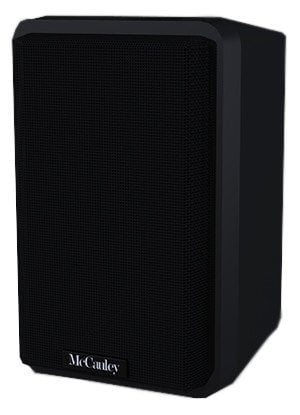 "McCauley Sound AC75 2-Way Passive Full-Range Installation Loudspeaker with 5.25"" Driver in Black AC75-MCCAULEY"