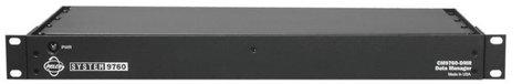Pelco CM9760-DMR CM9700 Series Series Data Manager Package for Data Port Expansion CM9760-DMR