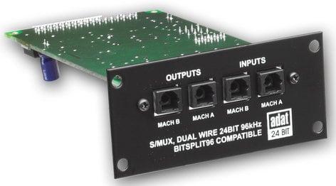 Mytek Digital ADAT DIO CARD Digital Audio Converter Card for Mytek 8X192ADDA ADAT-DIO-CARD