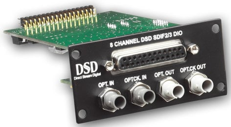 Mytek Digital DSD DIO CARD SONOMA Digital Audio Converter Card for Mytek 8X192ADDA DSD-DIO-CARD-SONOMA