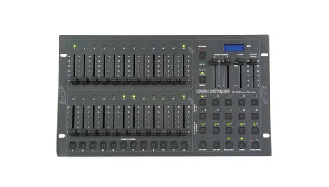 Elation Pro Lighting Stage Setter-24 24 Channel Stage/Dimmer Lighting Console STAGE-SETTER-24