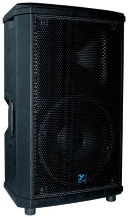 "Yorkville NX25P-2  200W Powered 12"" Powered Loudspeaker NX25P-2"