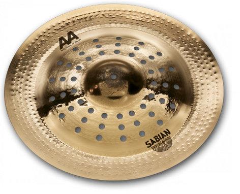 "Sabian 21916CS 19"" AA Holy China Cymbal 21916CS"