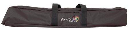 Arriba Cases AS-171 Deluxe Speaker Tripod Bag for 2 Tripods AS-171