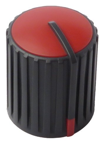 Yamaha WH494100 Red Level Knob for MG102C WH494100