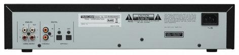 Tascam CD-RW900MKII CD Recorder/Player CDRW900-MKII