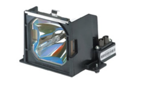 Christie Digital 003-120507-01 330W NSHA Lamp for Christie LW and LX Projectors 003-120507-01