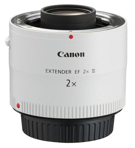 Canon 4410B002 Extender EF 2x III 4410B002