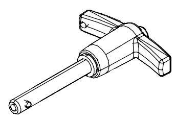DAS Audio QRP-6 6mm Quick Release Pins for AERO12A QRP-6