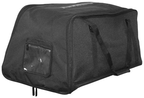 "Odyssey BRLSPKLG Redline Series Universal Speaker Bag for Larger Sized 15"" Molded Speakers BRLSPKLG"