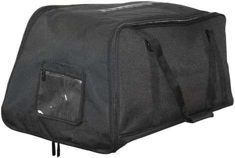 """Odyssey BRLSPKMD Redline Series Universal Speaker Bag for Medium Sized 15"""" Molded Speakers BRLSPKMD"""
