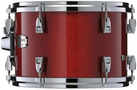 "Yamaha AM2F40J 4-Piece Absolute Hybrid Maple Shell Pack: 10"", 12"", 16"", 22"" without Snare Drum AM2F40J"