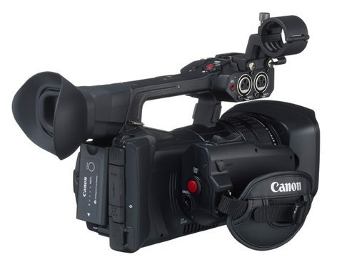 Canon XF200 High Definition Professional Camcorder XF200