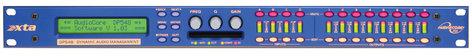 XTA DP548  4x8 Dyanmic Audio Management System DP548