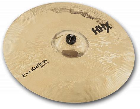 "Sabian 12112XEB 21"" HHX Evolution Ride Cymbal 12112XEB"