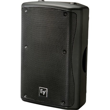 "Electro-Voice ZX3-90PIW 12"" Two-Way Passive 90° x 50°, 600W Weather-Resistant Loudspeaker System, White ZX3-90PIW"