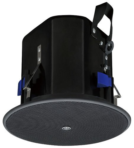 "Yamaha VXC4 4"" 8 Ohm/70V Ceiling Speaker in Black VXC4"