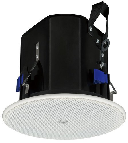 "Yamaha VXC4W 4"" 8 Ohm/70V Ceiling Speaker Pair in White VXC4W"