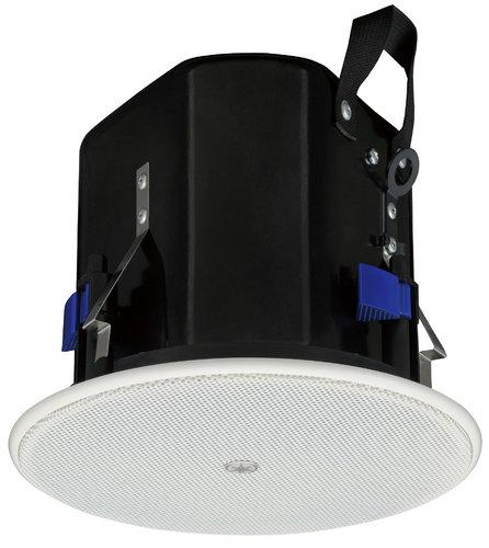 """Yamaha VXC4W 4"""" 8 Ohm/70V Ceiling Speaker Pair in White VXC4W"""