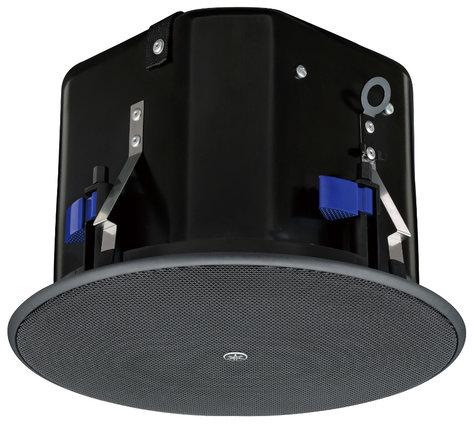"Yamaha VXC6 6"" 8 Ohm/70V Ceiling Speaker in Black VXC6"