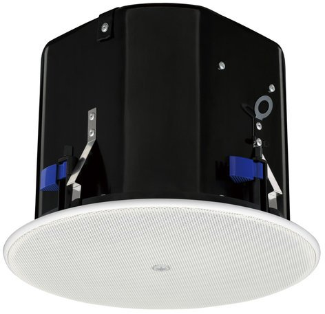 """Yamaha VXC8W 8"""" 8 Ohm/70V Ceiling Speaker in White VXC8W"""