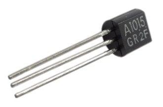Teac 3S000020 Transistor 3S000020