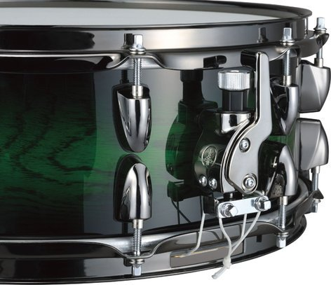 "Yamaha LNS-1455 5.5"" x 14"" Live Custom Snare Drum with 6 Ply Shell LNS-1455"