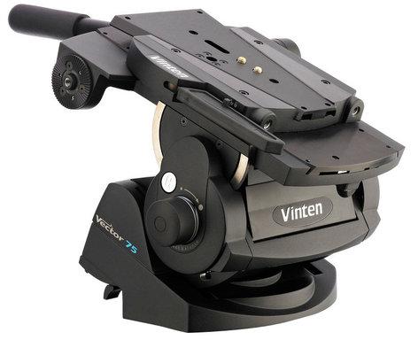 Vinten V4095-0001 Vector 75 Fluid Head V4095-0001