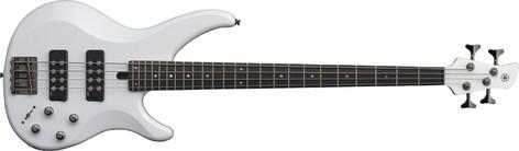 Yamaha TRBX304 TRBX Series Electric Bass with MHB3 Pickups TRBX304