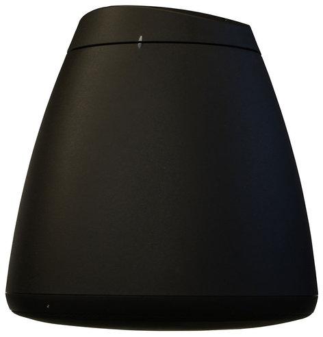 "SoundTube RS62-EZ 6.5"" Open-Ceiling Hanging Speaker, Black RS62-EZ-BK"