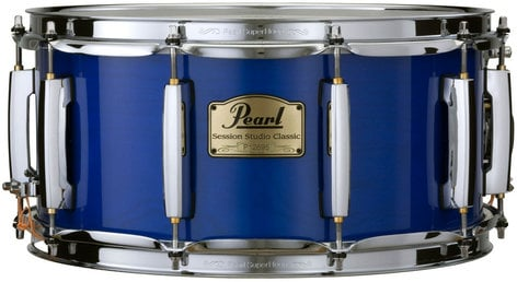 """Pearl Drums SSC1465S/C 6.5""""x14"""" Session Studio Classic Snare Drum SSC1465S/C"""