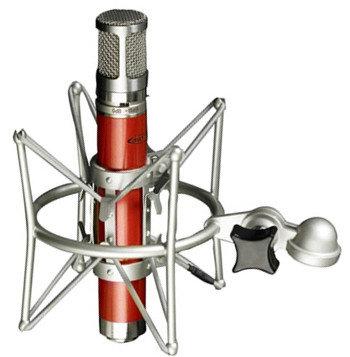 Avantone CV-28 Small Diaphragm Tube Condenser Microphone with Interchangeable Capsules CV-28
