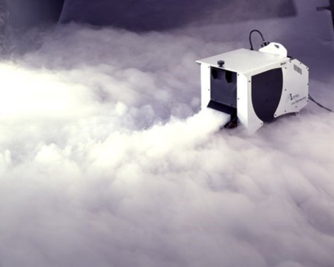 Antari ICE 101 Low Fog Machine ICE