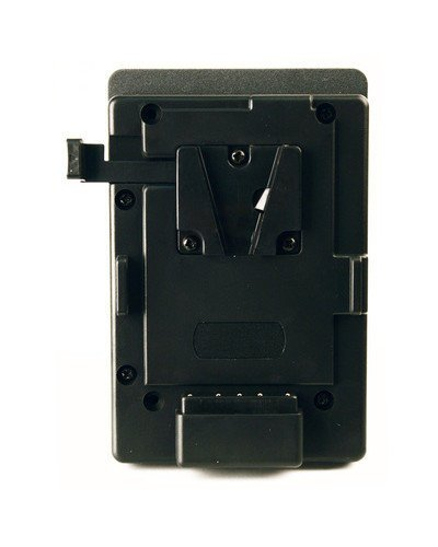 ikan Corporation M-S  Universal V-Mount Mounting Plate M-S